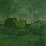 Resting Woman 1961